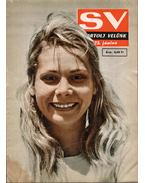 Sportolj velünk 1973. június - Endrődi Lajos