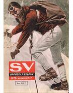 Sportolj velünk 1973. szeptember - Endrődi Lajos