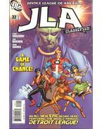 JLA: Classified 22. - Englehart, Steve, Derenick, Tom
