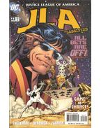 JLA: Classified 23. - Englehart, Steve, Derenick, Tom
