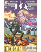 JSA: Classified 15. - Englehart, Steve, Derenick, Tom