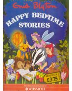 Happy Bedtime Stories - Enid Blyton