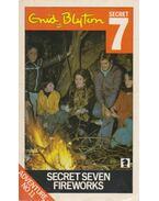Secret Seven Fireworks - Enid Blyton