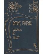 Szilágyi és Káldy - Eötvös Károly