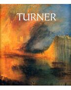 J. M. William Turner - Eperjessy László