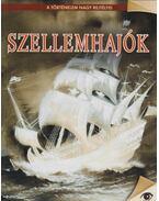 Szellemhajók - Eperjessy László