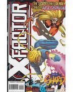 X-Factor Vol. 1. No. 119. - Epting, Steve, Mackie, Howard