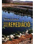 Fito(bio)remediáció - A környezet megtisztítása növényekkel - Erdei László