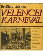 Velencei karnevál - Erdődy János