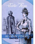 Az indiai vendég - Erdős Renée