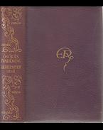 Berekesztett utak. Regény. I–II. kötet. [Egybekötve.] (Aláírt.) - Erdős Renée