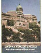 Magyar Nemzeti Galéria - Története és gyűjteménye - Éri Gyöngyi