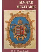 Magyar Múzeumok 1998/2. - Éri István