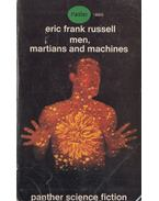 Men, Martians and Machines - Eric Frank Russel