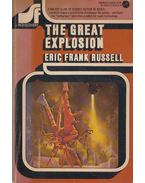 The Great Explosion - Eric Frank Russel