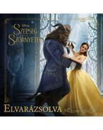 Disney - A Szépség és a Szörnyeteg - Elvarázsolva - Eric Geron