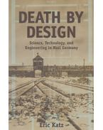 Death By Design - Eric Katz (szerk.)
