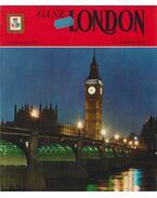 Ganz London - Eric Restall