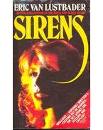 Sirens -  ERIC VAN LUSTBADER