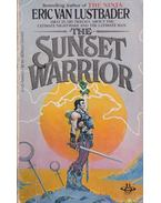 The Sunset Warrior -  ERIC VAN LUSTBADER