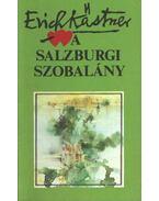 A salzburgi szobalány - Erich Kästner