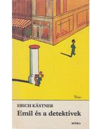 Emil és a detektívek - Erich Kästner