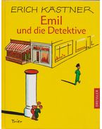 Emil und die Detektive - Erich Kästner