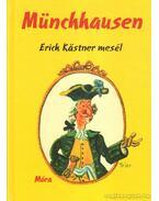 Münchausen - Erich Kästner