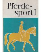 Pferdesport I. - Erich Oese