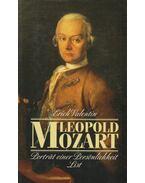 Leopold Mozart - Erich Valentin