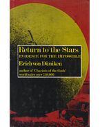 Return to the Stars - Erich von Däniken