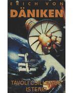 Távoli csillagok istenei - Erich von Daniken