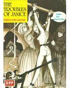 The Troubles of Janice - Erich von Gotha