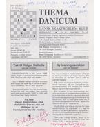 Thema Danicum 2003/April - Erik Hansen