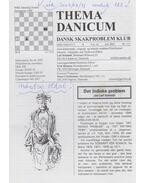 Thema Danicum 2003/Juli - Erik Hansen