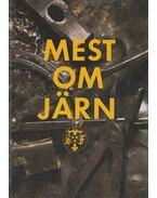 Mest om Järn - Erik Janson