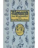 Monarch, der Riesenbär - Ernest Seton-Thompson
