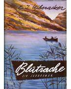 Blutrache - Ernst J. Uiberacker