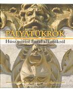 Pályatükrök - Erős Kinga (szerk.), Ekler Andrea