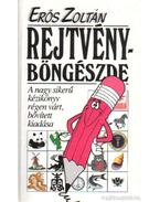 Rejtvényböngészde - Erős Zoltán