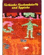 Türkische Flachwebstoffe und Teppiche - Ersu Pekin