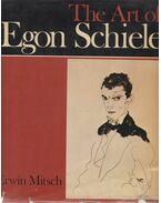 The Art of Egon Schiele - Erwin Mitsch