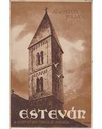 Esteván - Ágoston Julián