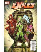 Exiles No. 2 - Espin, Salvador, Jeff Parker