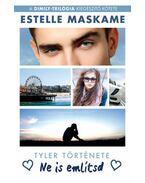 Ne is említsd - Estelle Maskame