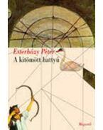 A kitömött hattyú - Esterházy Péter
