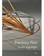A szív segédigéi - Esterházy Péter