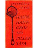 Hahn-Hahn grófnő pillantása - Esterházy Péter