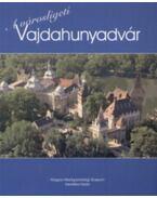 A városligeti Vajdahunyadvár - Estók János