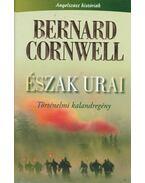 Észak urai - Bernard Cornwell